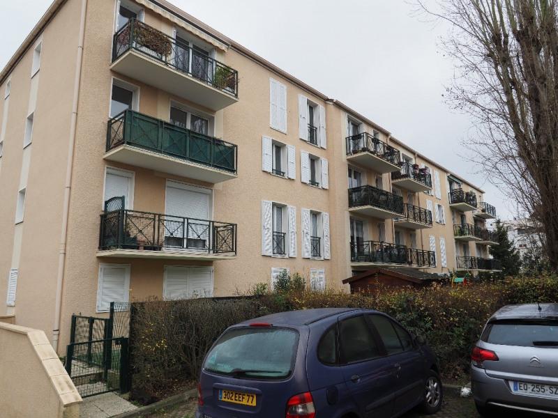 Vente appartement Melun 229000€ - Photo 1