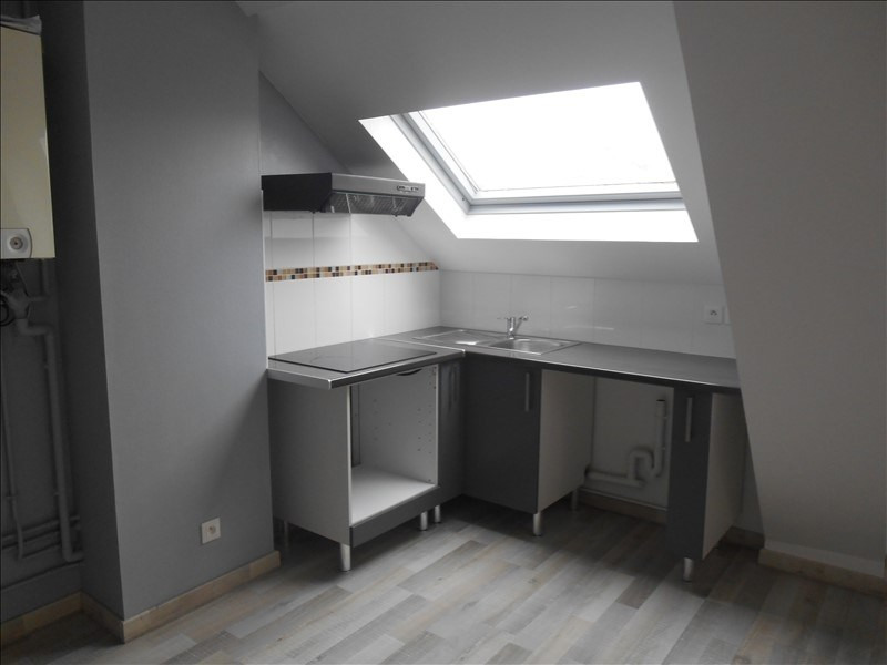 Investment property building Troyes 230000€ - Picture 4