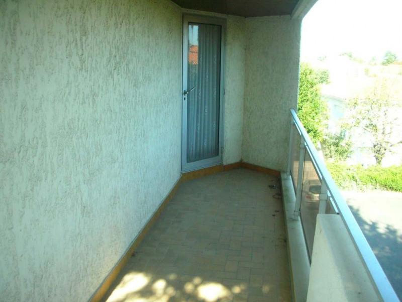 Vente appartement Royan 95000€ - Photo 8