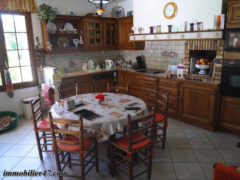 Vente de prestige maison / villa Prayssas 405 000€ - Photo 6