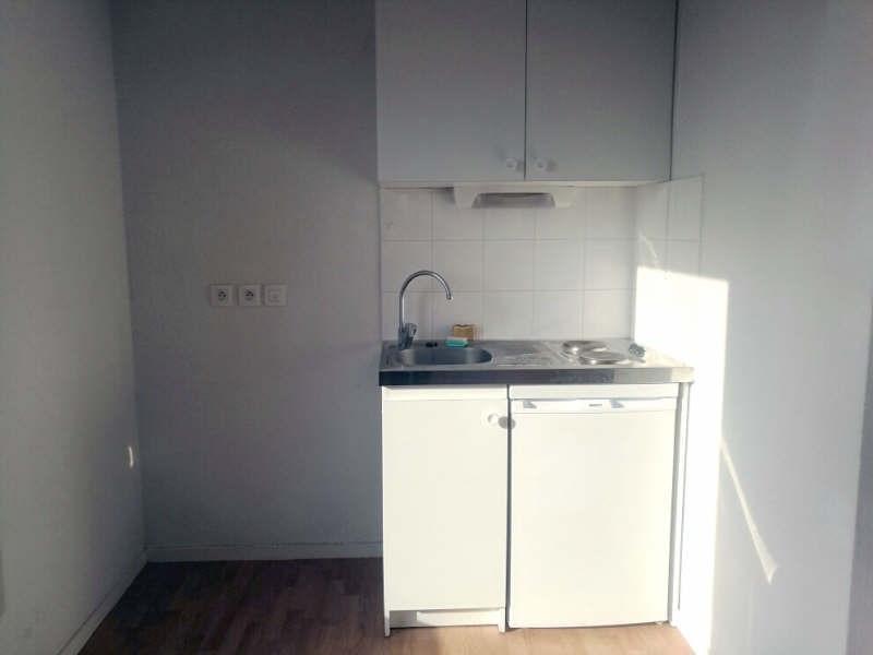 Location appartement Villeurbanne 565€cc - Photo 3