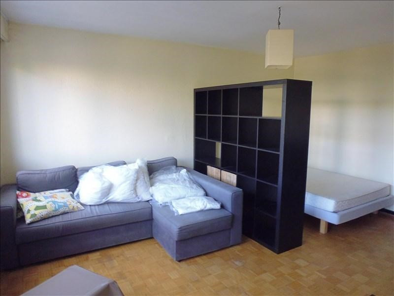 Sale apartment Strasbourg 98 000€ - Picture 2