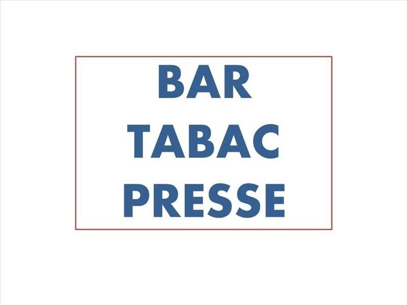 Bar tabac presse fdj