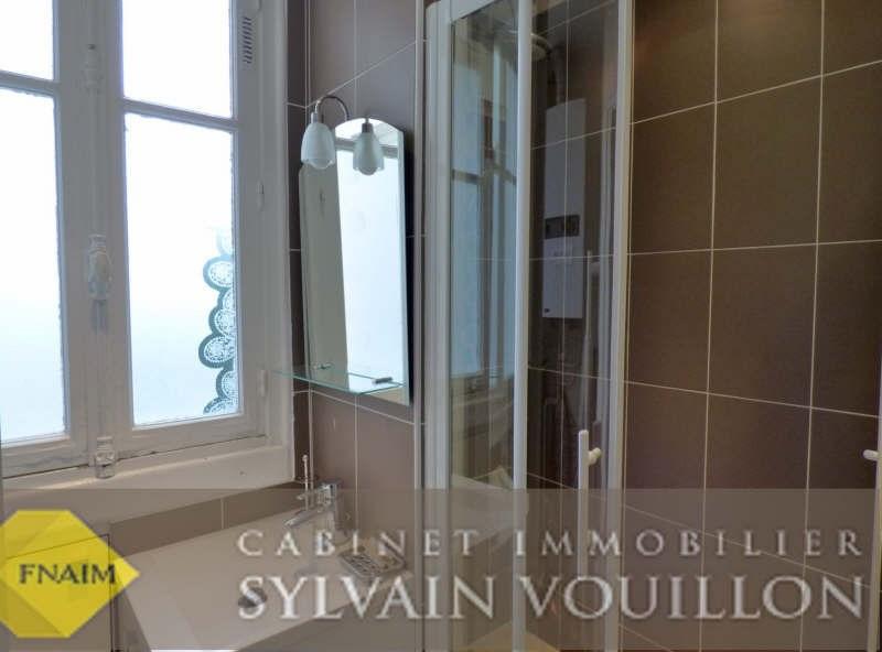 Venta  apartamento Blonville sur mer 83000€ - Fotografía 4