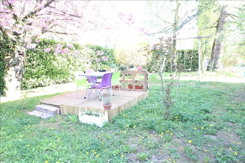 Vente appartement Chambery 274 500€ - Photo 1