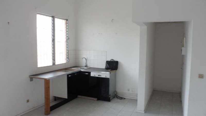 Location appartement Pointe a pitre 545€ CC - Photo 2
