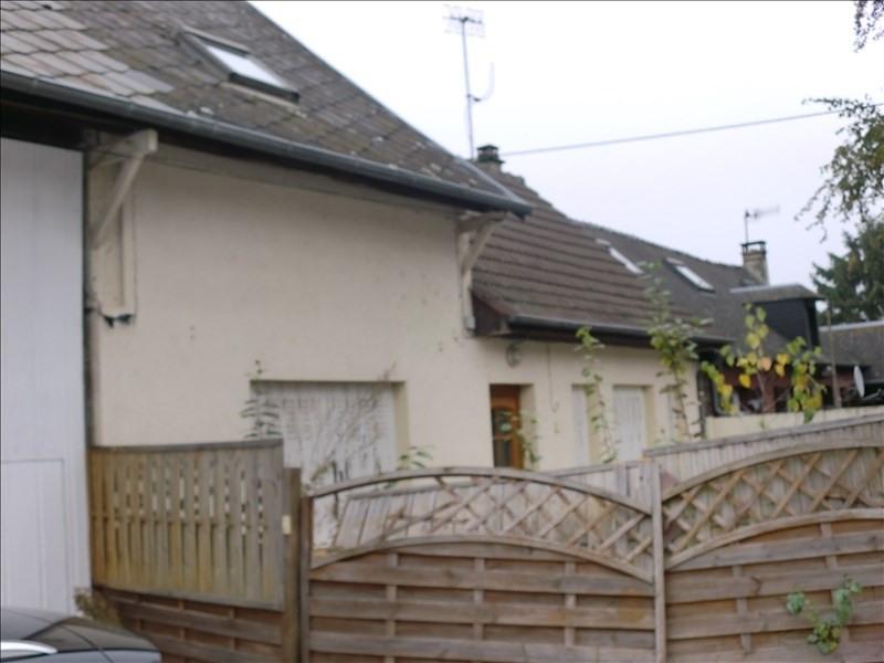 Sale house / villa Ognes 85900€ - Picture 5