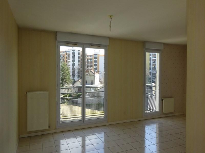 Location appartement Villeurbanne 818€ CC - Photo 3