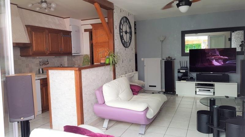 Sale house / villa La queue en brie 307000€ - Picture 5