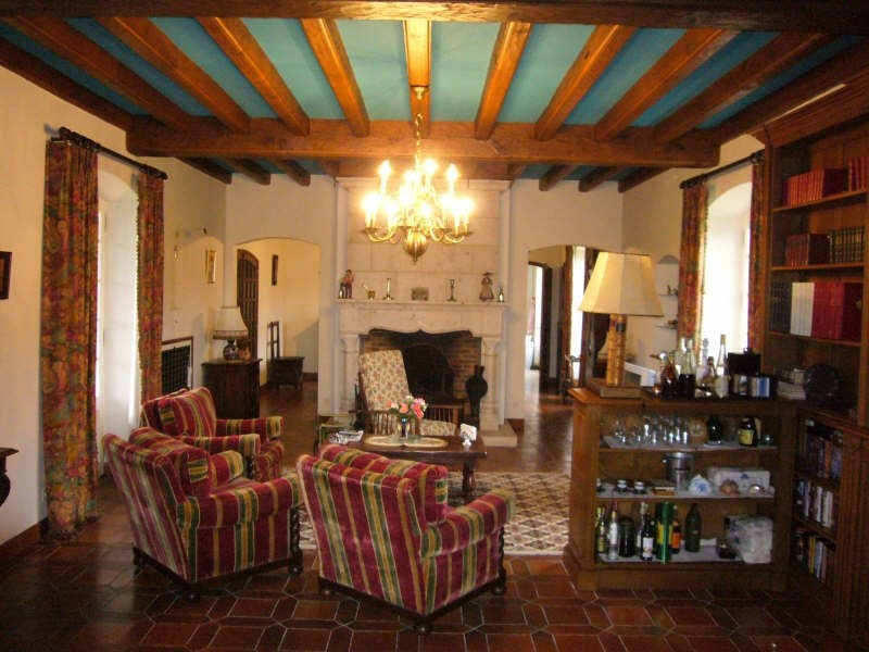 Sale house / villa Brantome 389 900€ - Picture 2