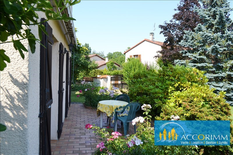 Vente maison / villa Mions 359000€ - Photo 5
