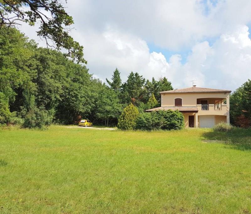 Location maison / villa Saze 1630€ CC - Photo 1