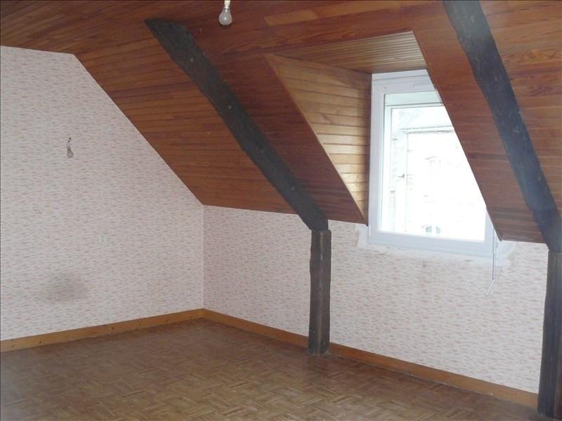 Sale house / villa Hellean 137800€ - Picture 7