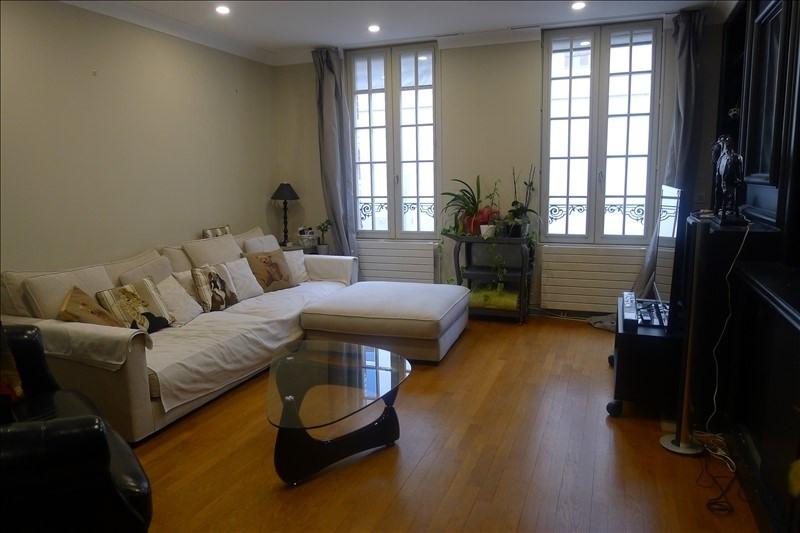 Revenda casa Orleans 424000€ - Fotografia 2