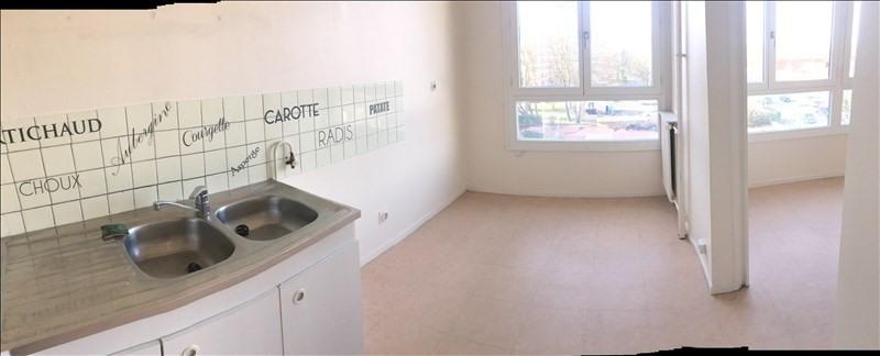 Vente appartement Crosne 164000€ - Photo 3