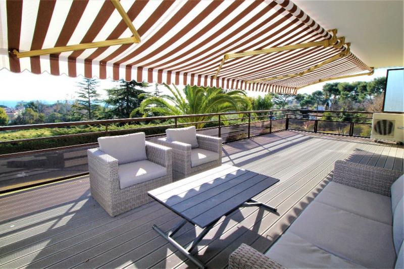 Vente appartement Villeneuve loubet 425000€ - Photo 2