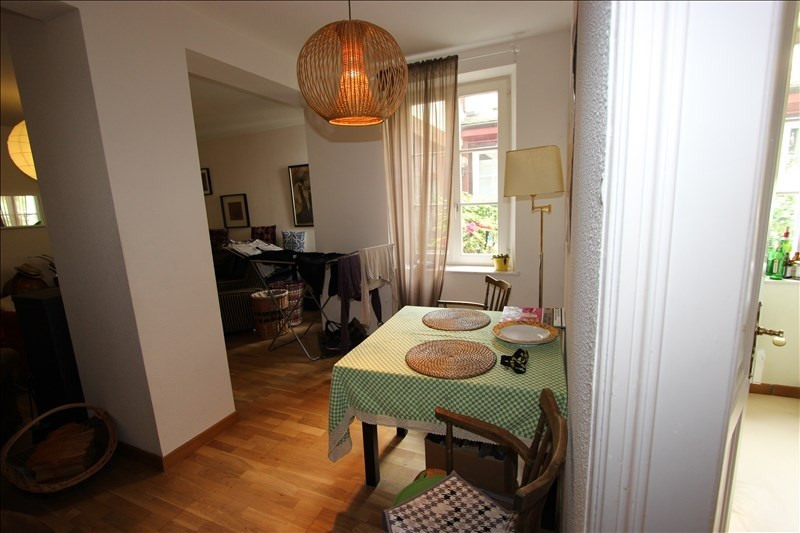 Vente appartement Strasbourg 304 500€ - Photo 4