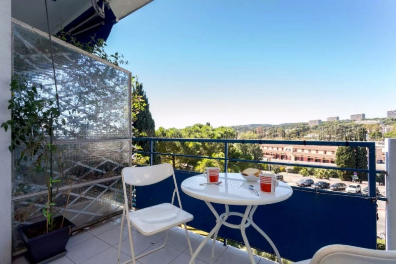 Vente appartement Cagnes-sur-mer 239 000€ - Photo 5