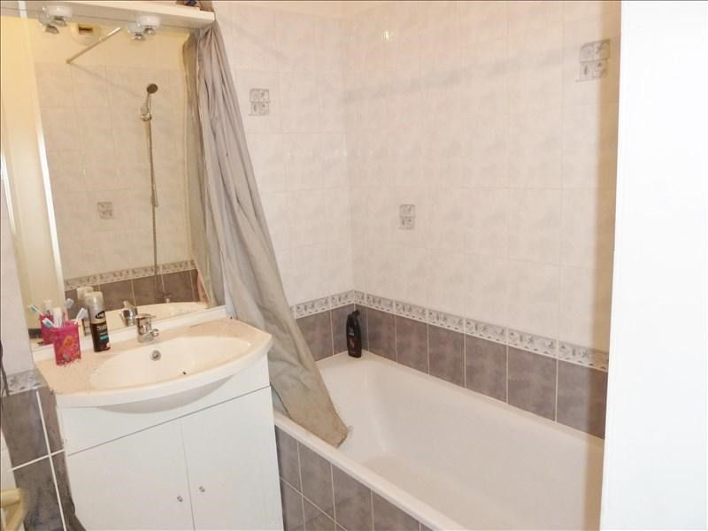 Sale apartment Bourgoin jallieu 139000€ - Picture 4