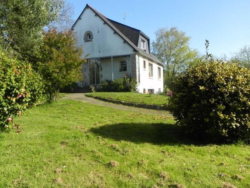 Vente maison / villa Louannec 188280€ - Photo 6