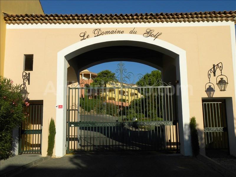 Sale house / villa Roquebrune sur argens 395000€ - Picture 1