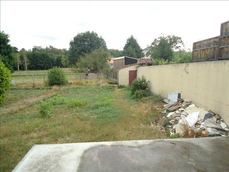 Vente maison / villa Jallais 60090€ - Photo 4