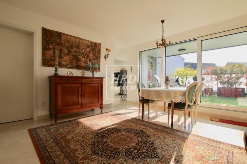 Verkoop  appartement Strasbourg 472500€ - Foto 4