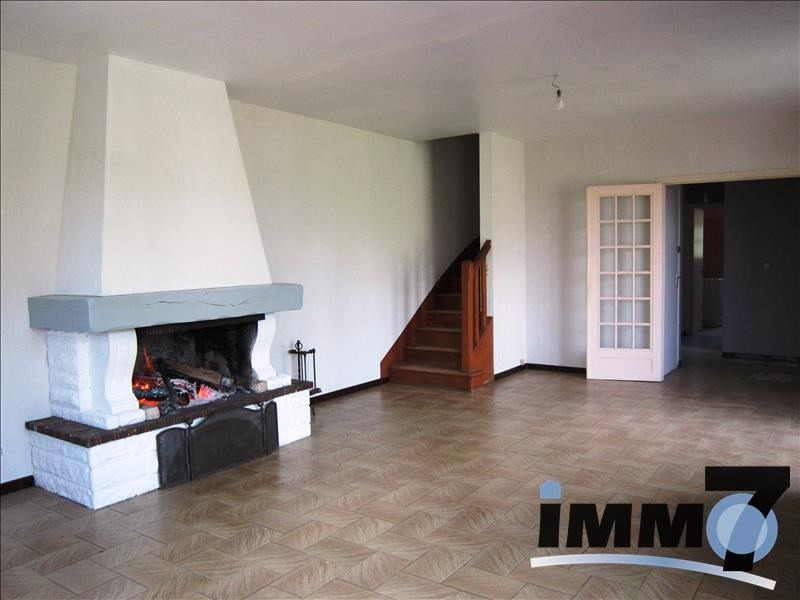Sale house / villa La ferte sous jouarre 265 000€ - Picture 4