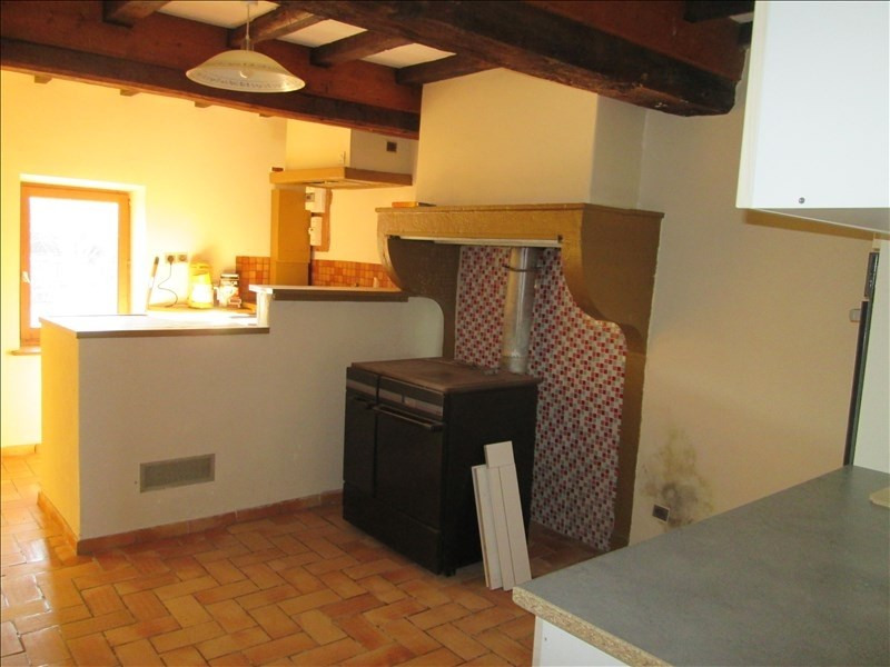 Vente maison / villa Cuisery 126000€ - Photo 2