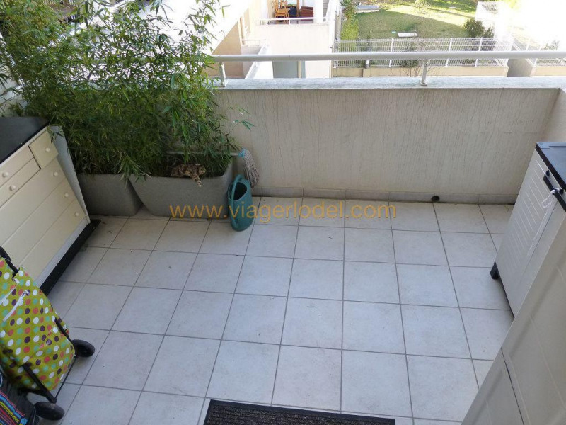 Life annuity apartment Brignoles 43 000€ - Picture 5