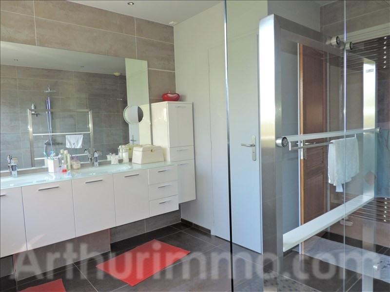 Vente de prestige maison / villa Romans sur isere 856000€ - Photo 5