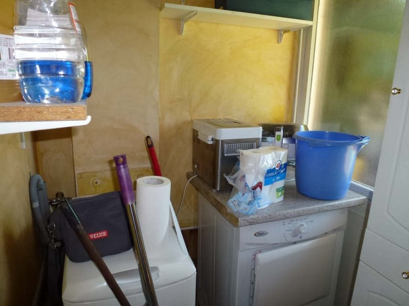 Vente appartement Chambery 143000€ - Photo 17