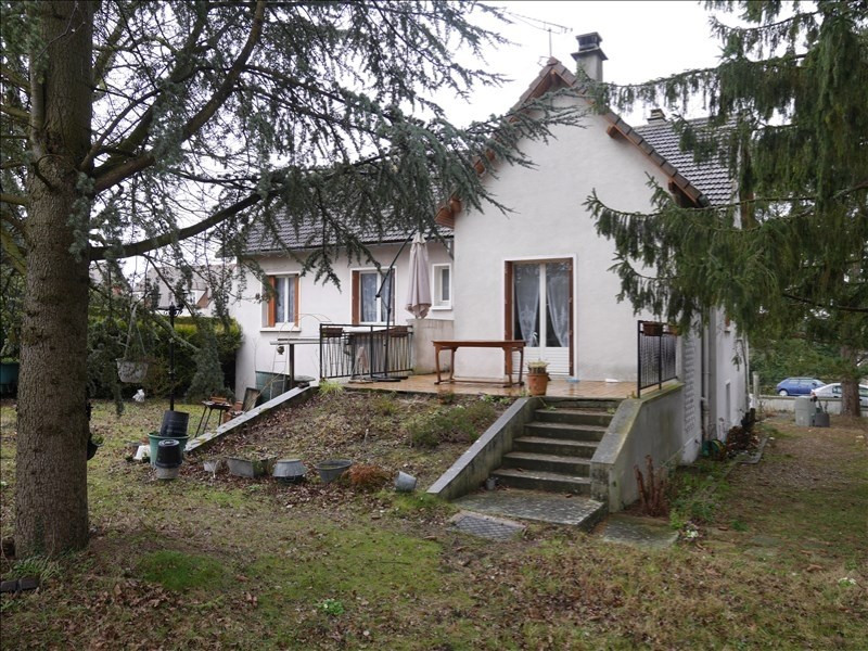 Sale house / villa Guerville 261 000€ - Picture 1