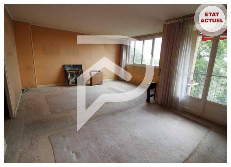Vente appartement Eaubonne 210000€ - Photo 4