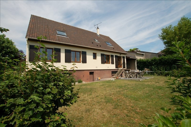 Sale house / villa Beynes 379000€ - Picture 7
