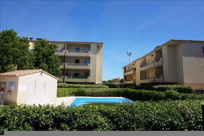 Location appartement Montpellier 530€ CC - Photo 2