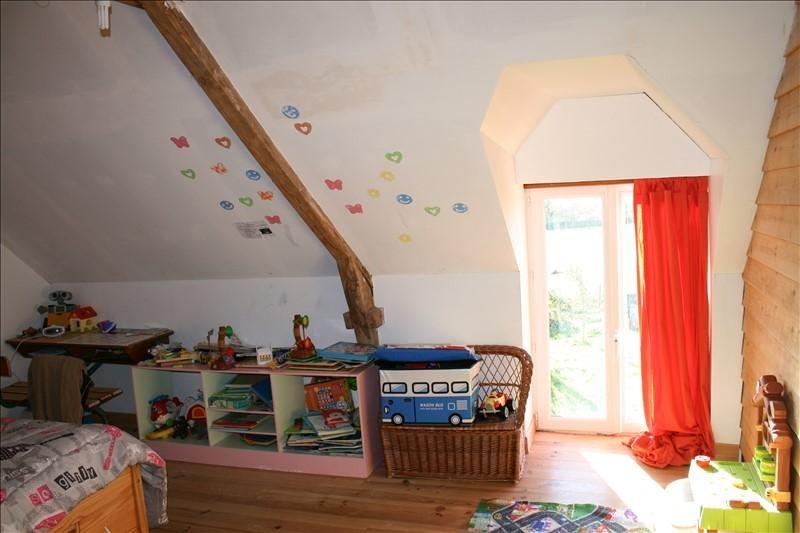 Vente maison / villa St servant 121600€ - Photo 8