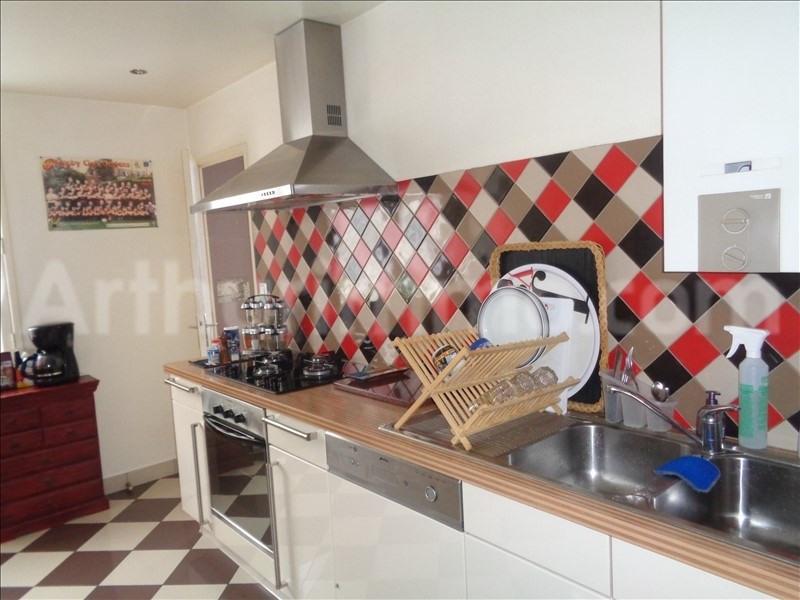 Sale apartment Orleans 107000€ - Picture 2