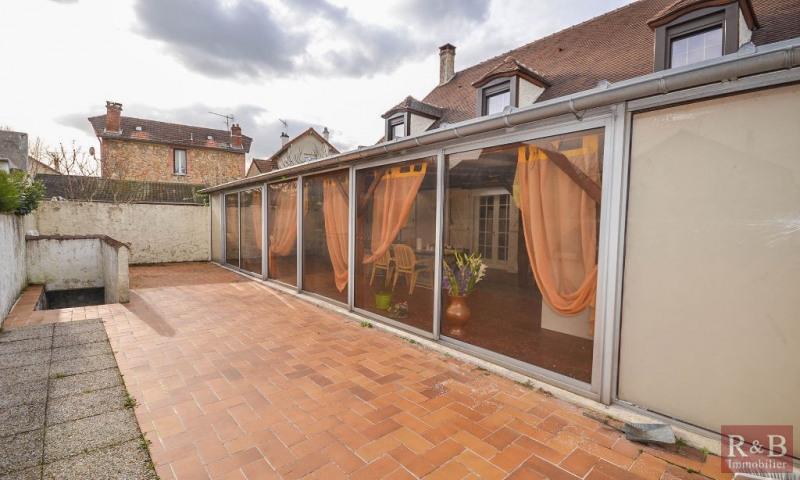 Vente maison / villa Les clayes sous bois 519000€ - Photo 7
