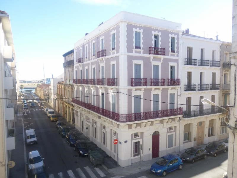 Sale apartment Sete 189 000€ - Picture 8