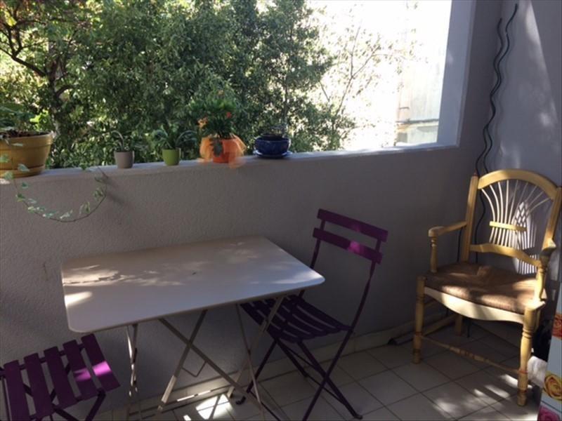 Sale apartment Nimes 129600€ - Picture 1