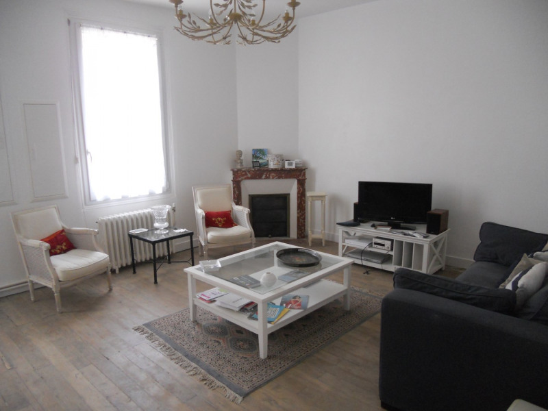Vacation rental house / villa Royan 955€ - Picture 4