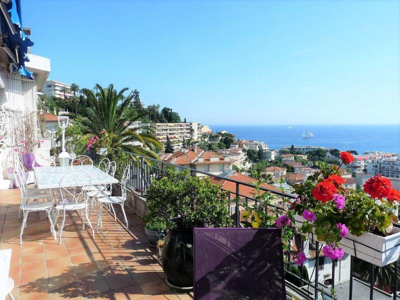 Vente de prestige appartement Nice 1295000€ - Photo 1