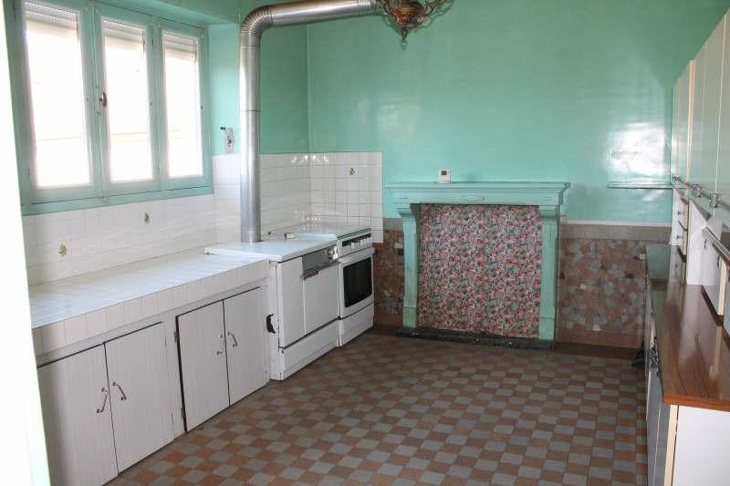 Vente maison / villa Marolles les braults 75000€ - Photo 4