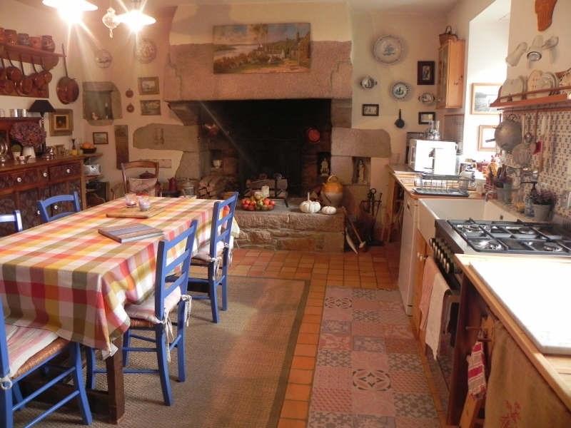 Vente de prestige maison / villa Perros guirec 566500€ - Photo 6