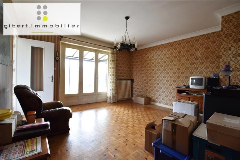Sale house / villa Chadrac 165000€ - Picture 3