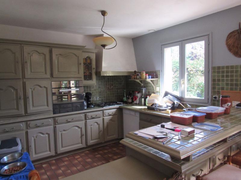 Sale house / villa Lesigny 390000€ - Picture 4