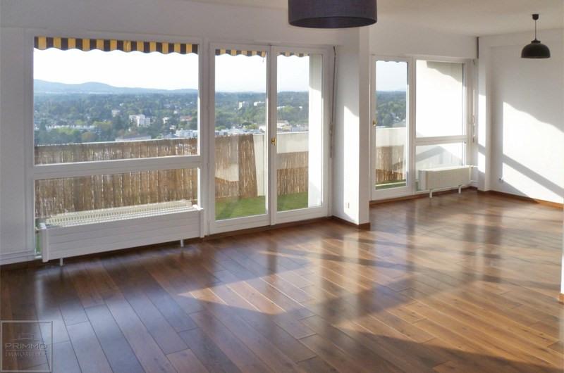 Rental apartment Tassin la demi lune 1090€ CC - Picture 1