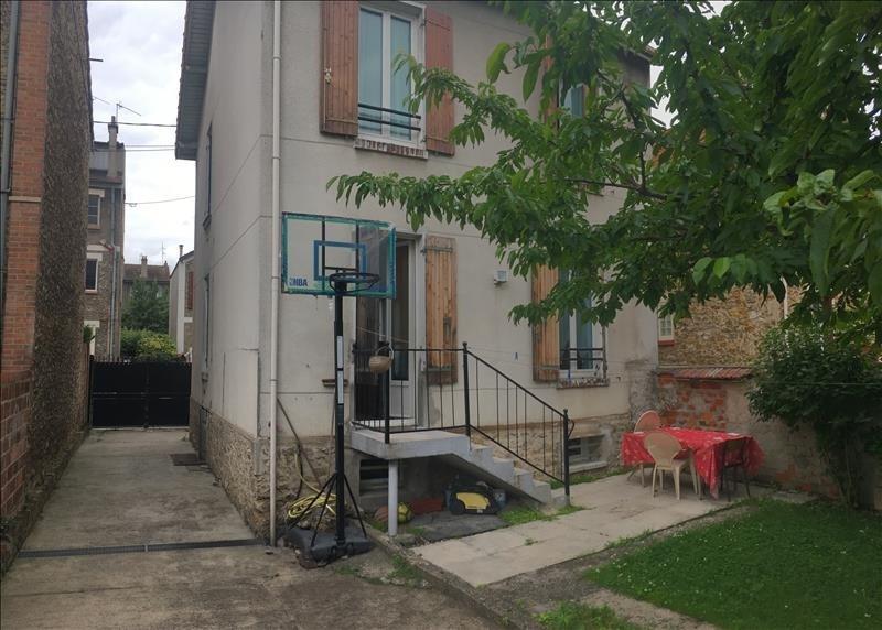 Vente maison / villa Villeneuve st georges 278000€ - Photo 6