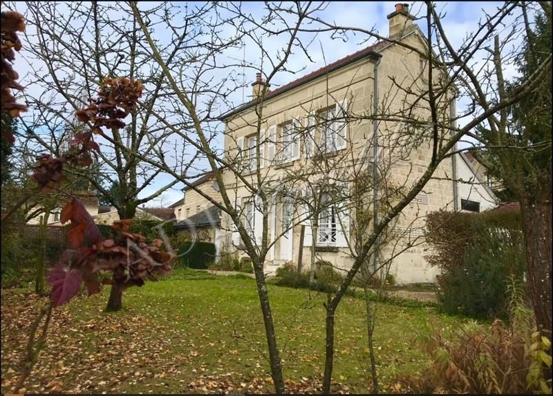 Vente maison / villa Vineuil st firmin 255000€ - Photo 1